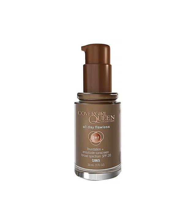 Cover Girl Queen All Day Flawless Foundation