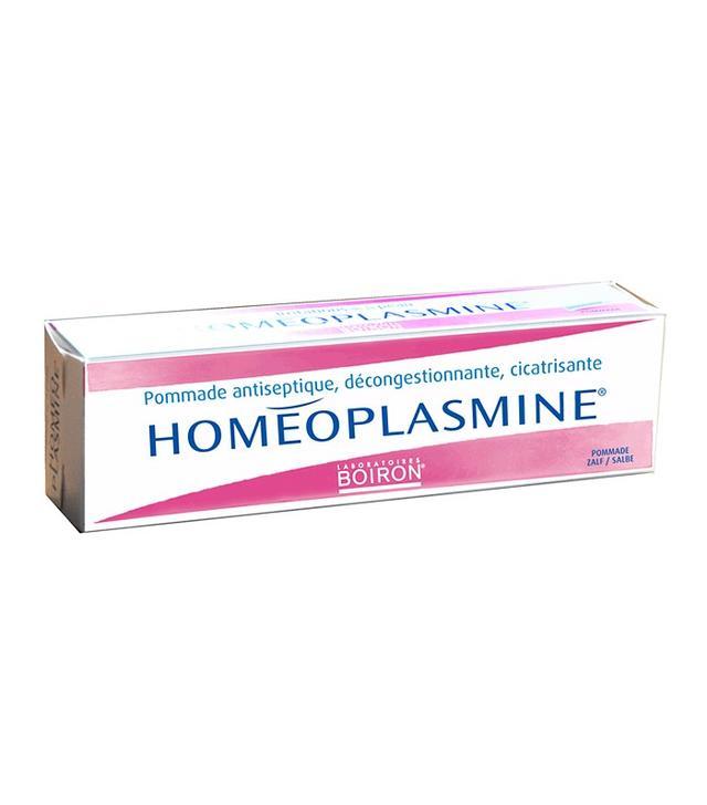Boiron Homeoplasmine