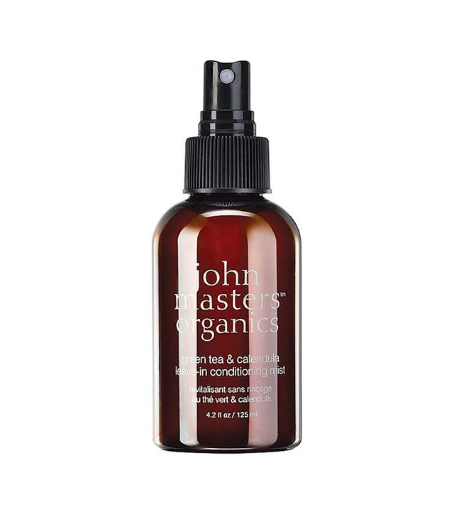 John Masters Organics Green Tea and Calendula Leave-In Conditioning Mist Spray