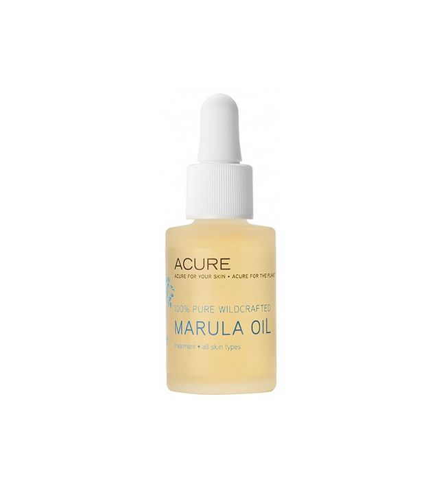 Acure Organics 100% Wildcrafted Marula Oil