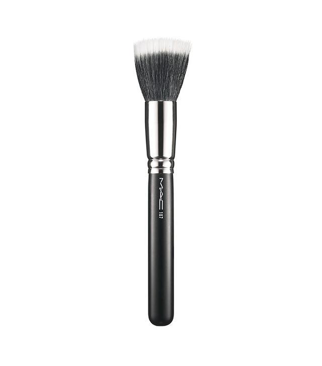 MAC Duo Fibre Brush