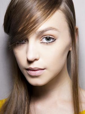 Eyeliner - Beauty Tips, Tutorials and More | Byrdie Raccoon Eyes Makeup Crying