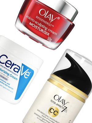 6 Drugstore Moisturizers With Stellar Reviews