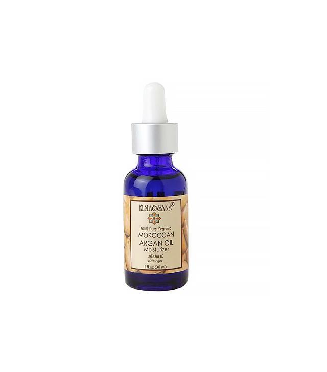 Elma&Sana 100% Pure Organic Argan Oil