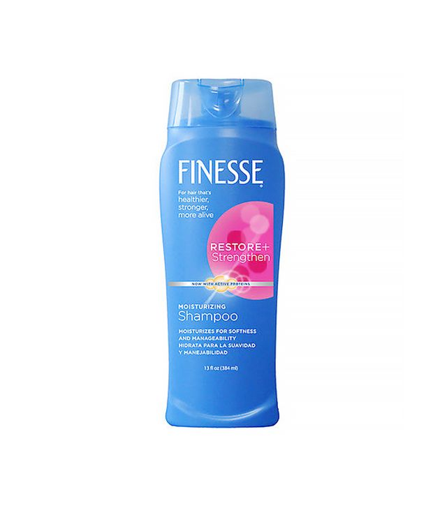 Finesse Shampoo, Moisturizing