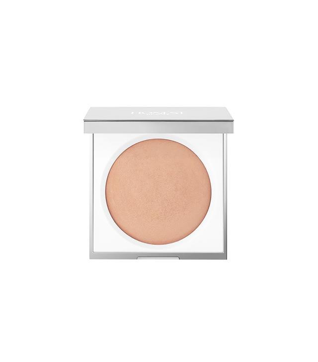 Honest Beauty Luminizing Powder in Dusk Reflection