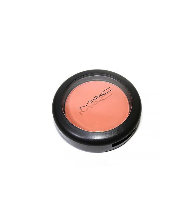 MAC Powder Blush in Peaches