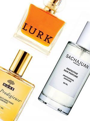 8 Intoxicating Nontoxic Fall Perfumes