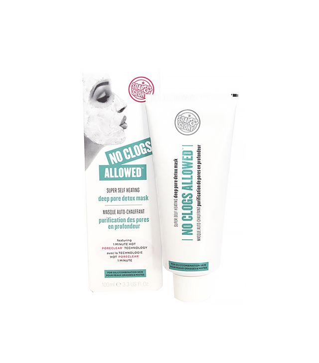 Soap and Glory soap and glory