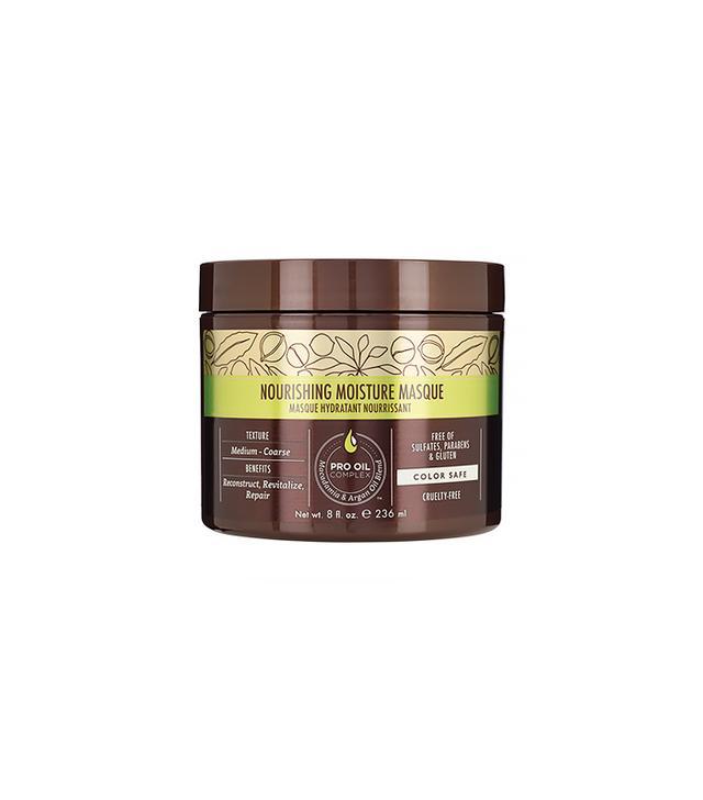 Nourishing Moisture Mask Macadamia Professional