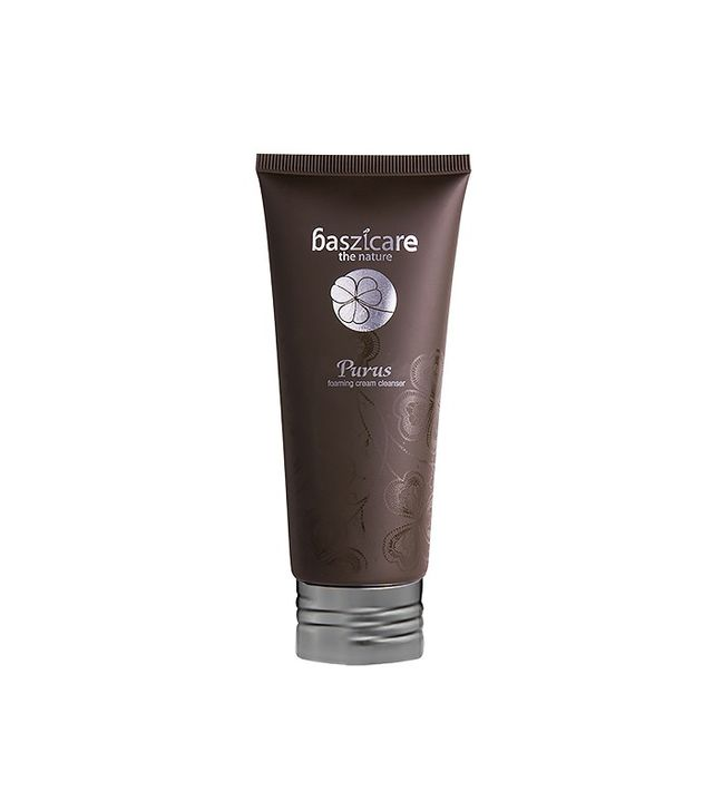 Baszicare Purus Foaming Cream Cleanser