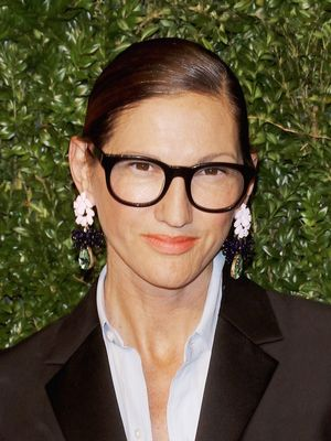 Jenna Lyons Shares the Most Important Rule of Etiquette