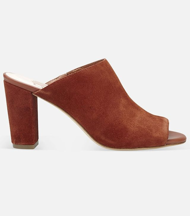Charlotte Stone Morley Shoes
