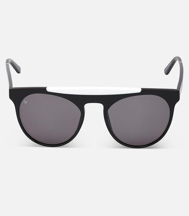 Smoke x Mirrors Atomic Sunglasses