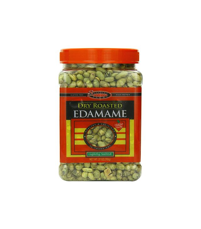 Seapoint Farms Dry Roasted Edamame, Lightly Salted