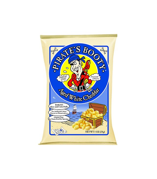 Pirate's Booty Aged White Cheddar Puffs