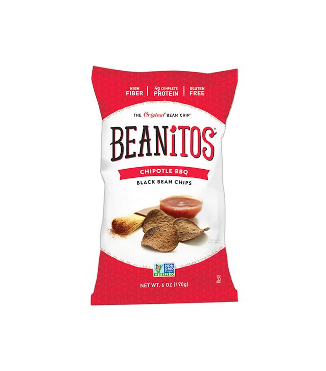 Beanitos Black Bean Chipotle BBQ Chips
