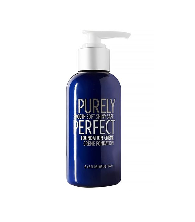 Purely Perfect Foundation Crème