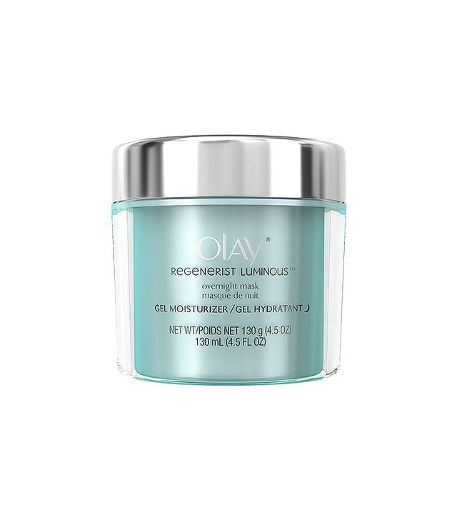 Olay Regenerist Luminous Sleeping Gel Mask