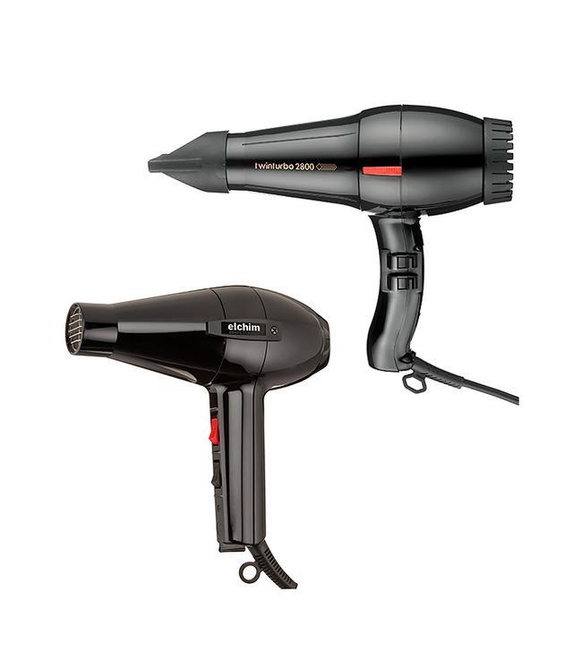 Turbo Power TwinTurbo 2800 Coldmatic Hair Dryer