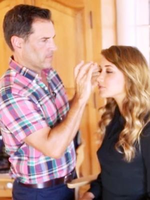 Amy Adams's Makeup Artist Shares His Top 3 Products