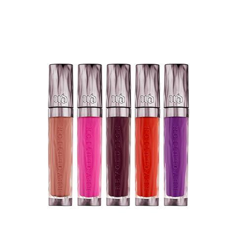 Revolution High-Color Gloss
