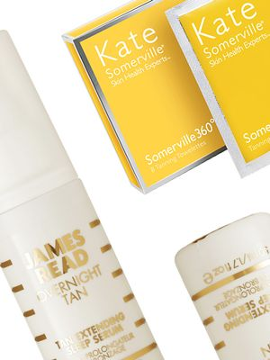 5 Products That Will Prolong Your Summer Tan