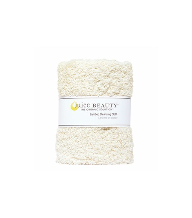 Juice Beauty Bamboo Cleansing Cloth