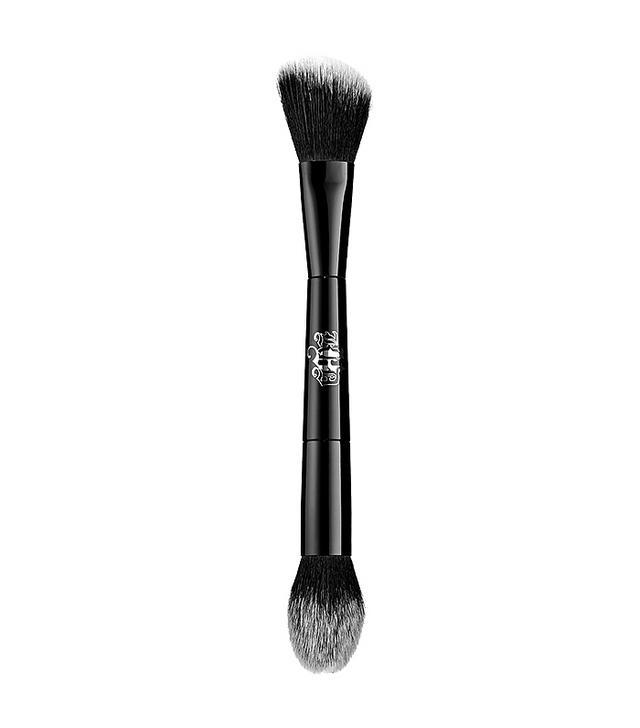 Kat Von D Shade + Light Contour Brush