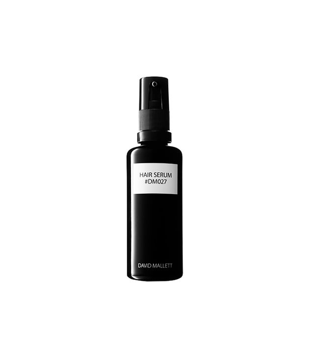 David Mallett Hair Serum