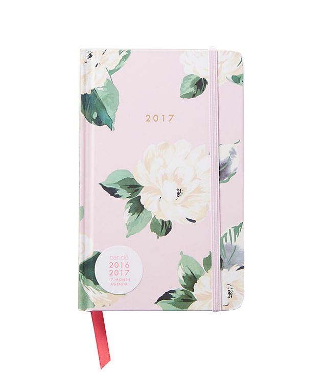 Ban.do 2017 Planner
