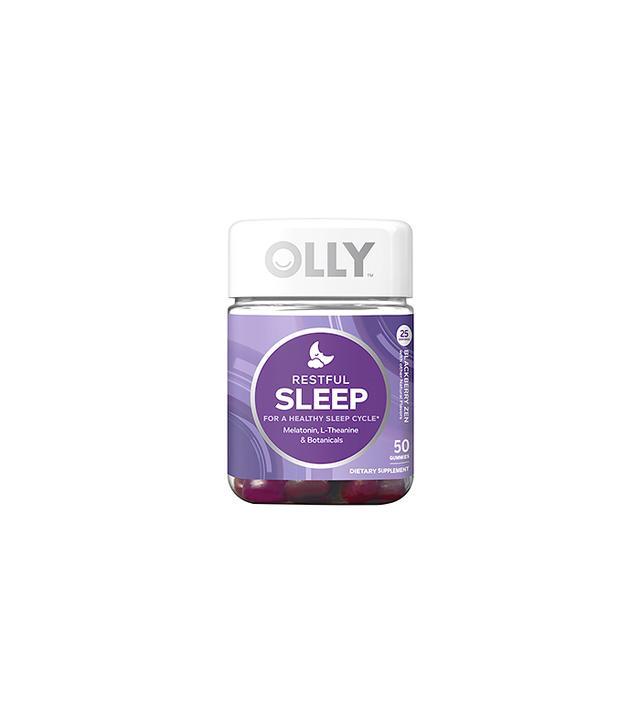Olly Restful Sleep Gummies