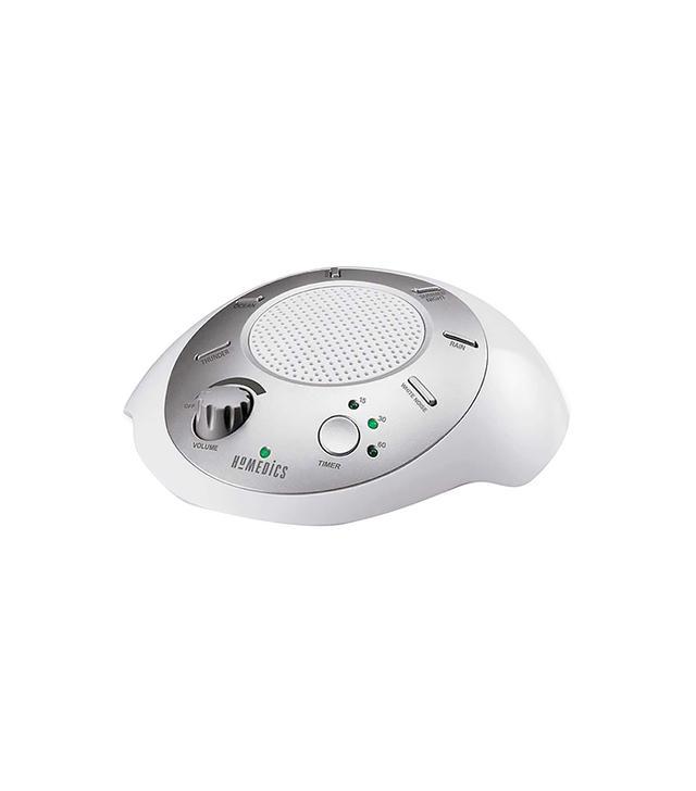 HoMedics SoundSpa Portable Sound Machine