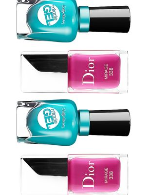 The Top 5 Gel Polishes, According to the Internet