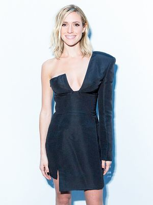 Exclusive: How Kristin Cavallari Does It All (and Still Looks Amazing)