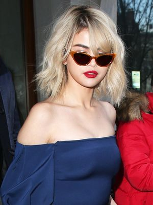 These Are 12 of the Most Flattering Haircuts of All Time