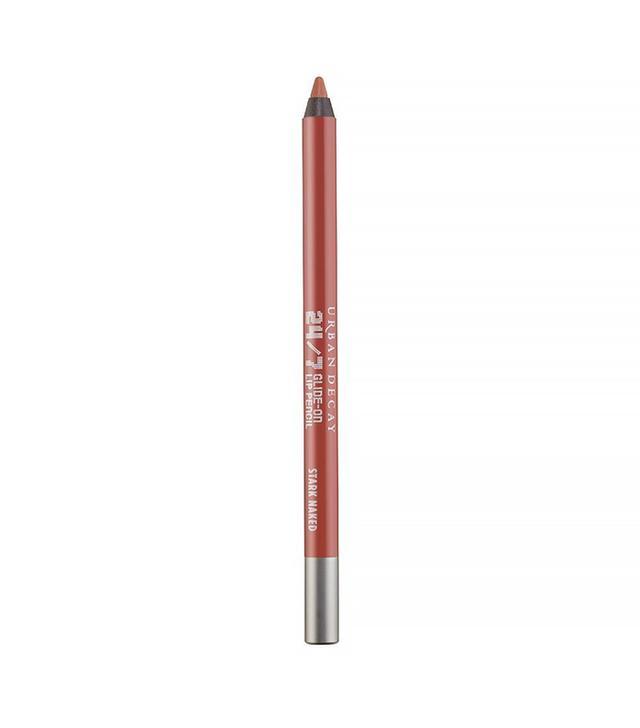 Urban Decay's 24/7 Glide-On Lip Pencil
