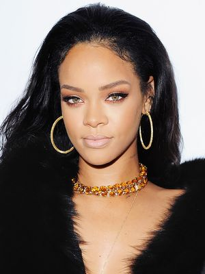 Rihanna Launches a New Fragrance, Channels '80s Barbie