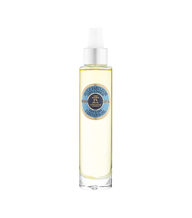 L'Occitane Body & Hair Fabulous Oil