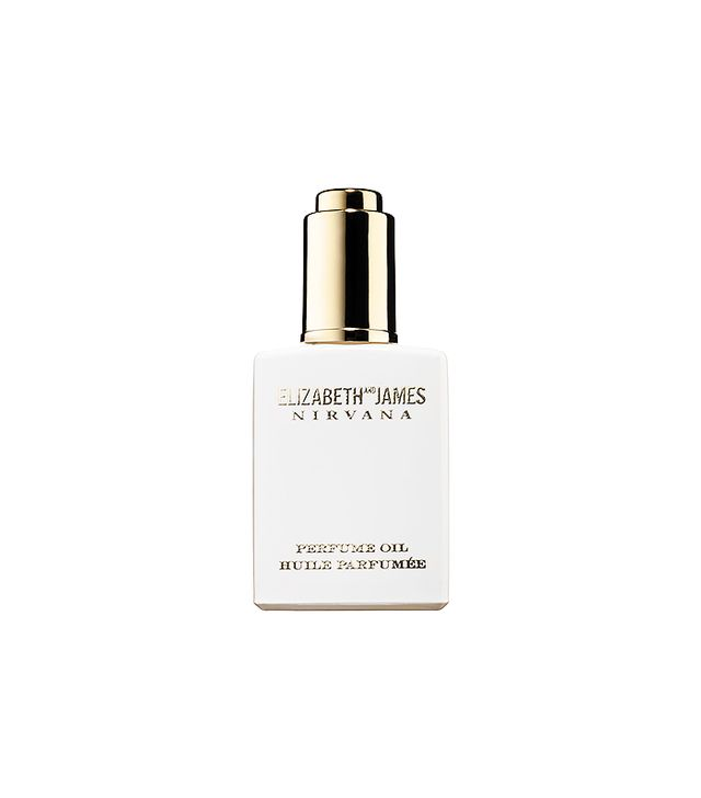 Elizabeth and James Nirvana White Pure Perfume Oil