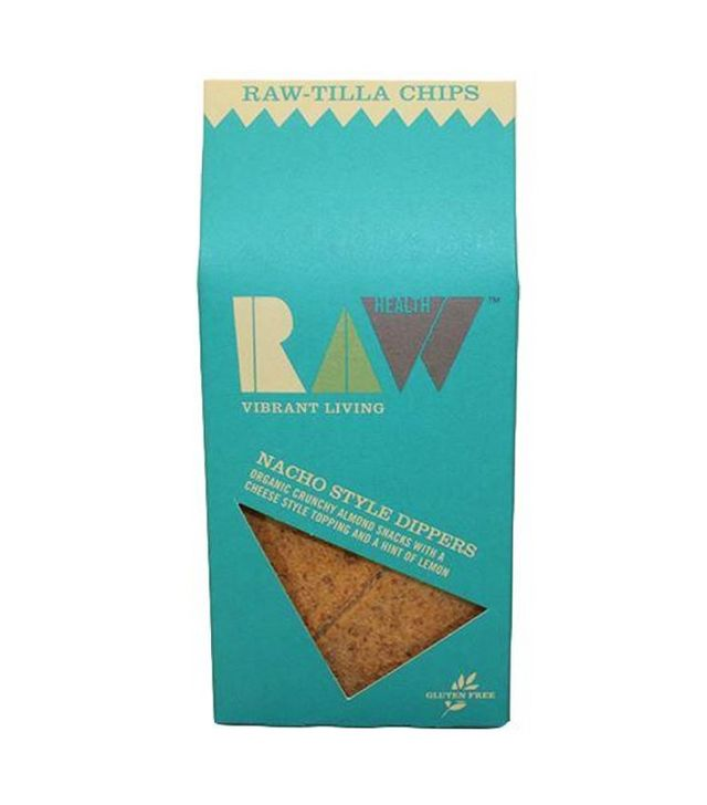 Raw Health Raw-Tilla Nacho Style Dippers (2pack)