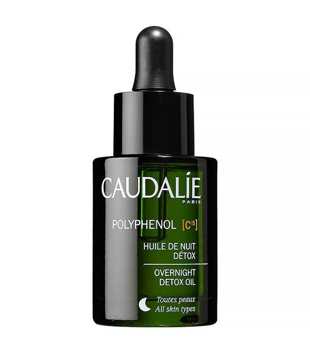 Caudalie Polyphenol C15 Overnight Detox Oil