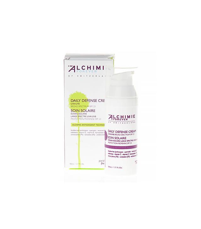 Alchimie Daily Defense Cream SPF 23