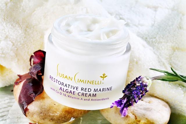 Susan Ciminelli Restorative Red Marine Algae Cream
