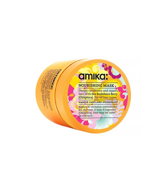 Amika Amika Triple Rx Nourishing Hair Treatment Mask