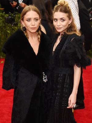 And the Olsens' Latest Beauty Launch Is…