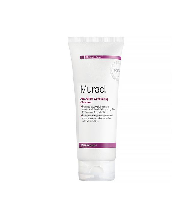 Murad AHA/BHA Exfoliating Cleanser