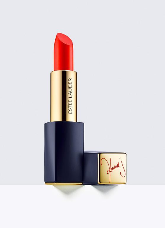 Estée Lauder Pure Color Envy Matte Sculpting Lipstick in Restless