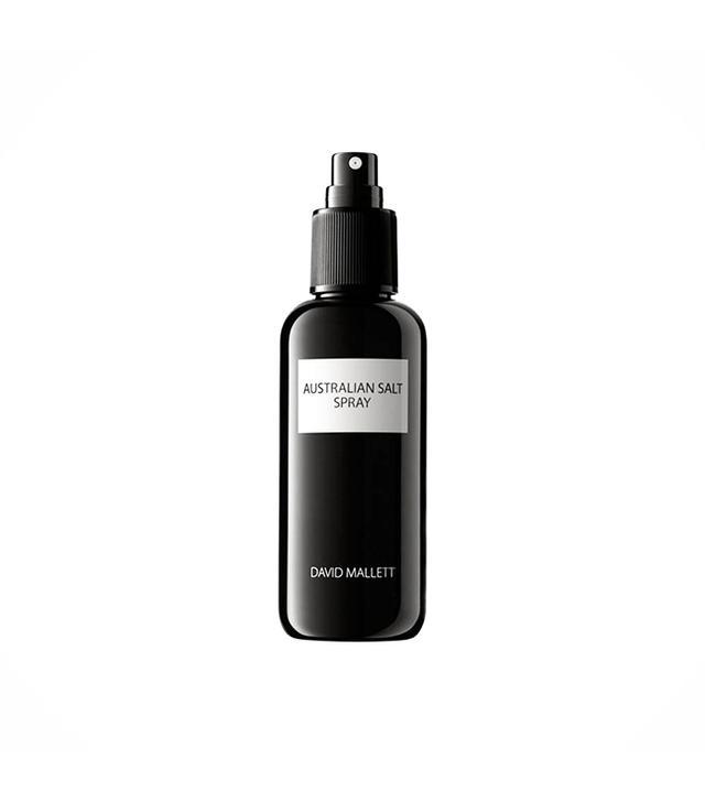 David Mallett Australian Sea Salt Spray ($54)