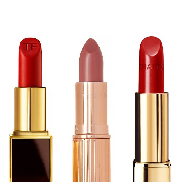 The Most Universally Flattering Lipsticks, According to Makeup Artists